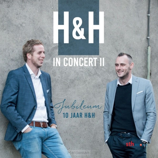 H&H in concert 2