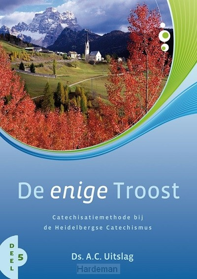 Enige Troost 1