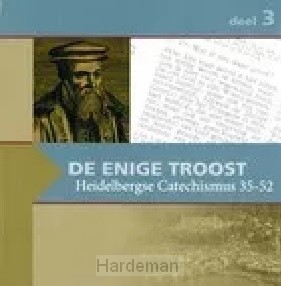 Enige troost dl3 HC