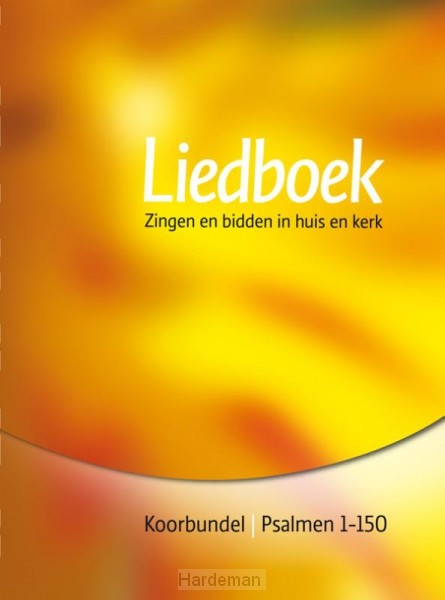 Liedboek Set 3 Koorbundels